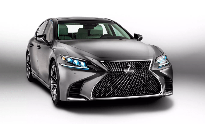 59 The 2020 Lexus IS 250 Spesification by 2020 Lexus IS 250