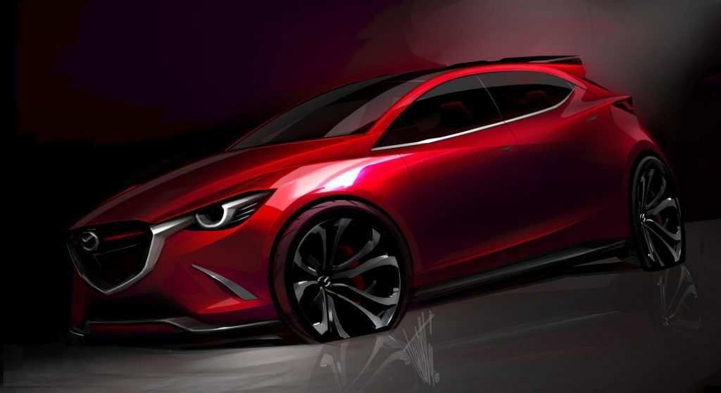59 The 2020 Mazda 2 Spesification by 2020 Mazda 2