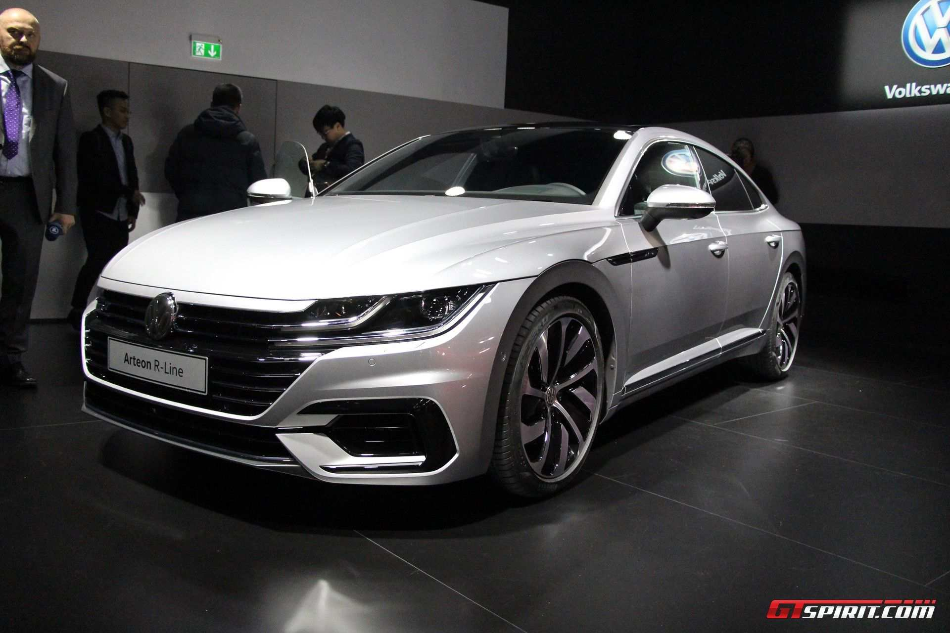 59 The 2020 Volkswagen Arteon R Line Reviews by 2020 Volkswagen Arteon R Line