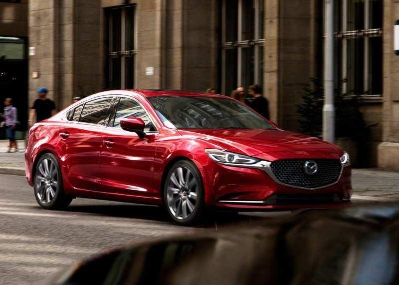 59 The Mazda 6 2020 Hp History for Mazda 6 2020 Hp