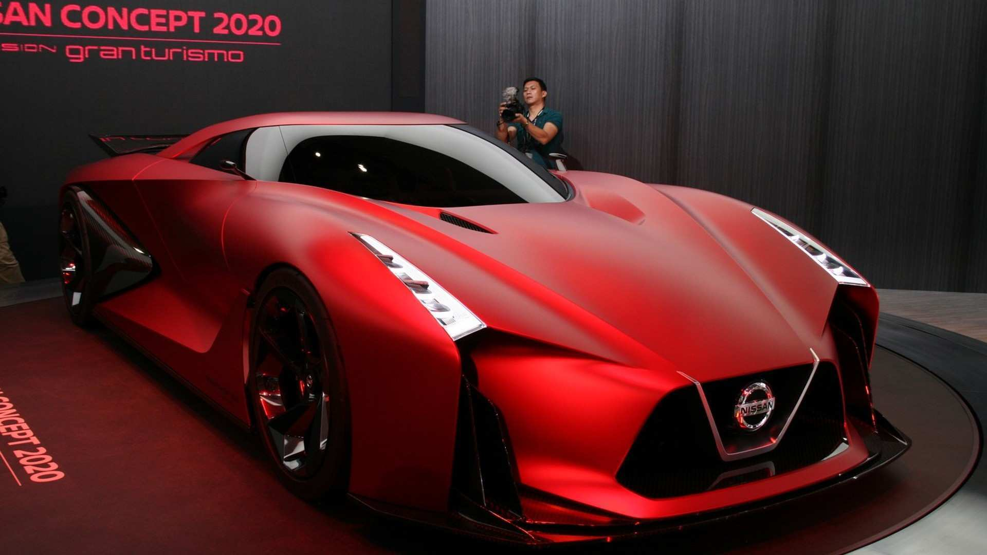 59 The Nissan 2020 Sports Car Wallpaper with Nissan 2020 Sports Car
