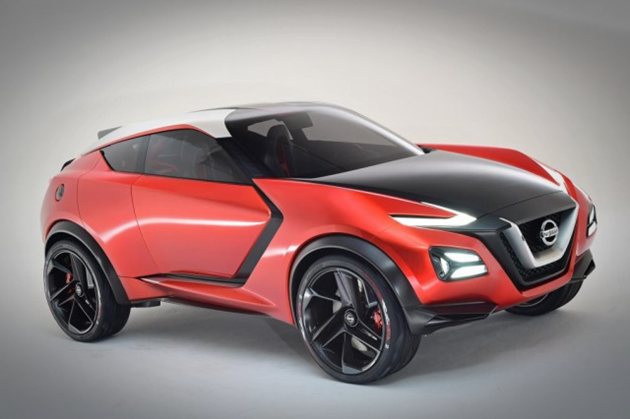 59 The Nissan Juke 2020 New Concept New Concept with Nissan Juke 2020 New Concept