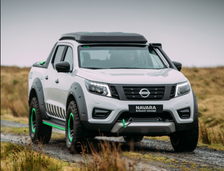 59 The Nissan Navara 2020 Philippines Price and Review by Nissan Navara 2020 Philippines