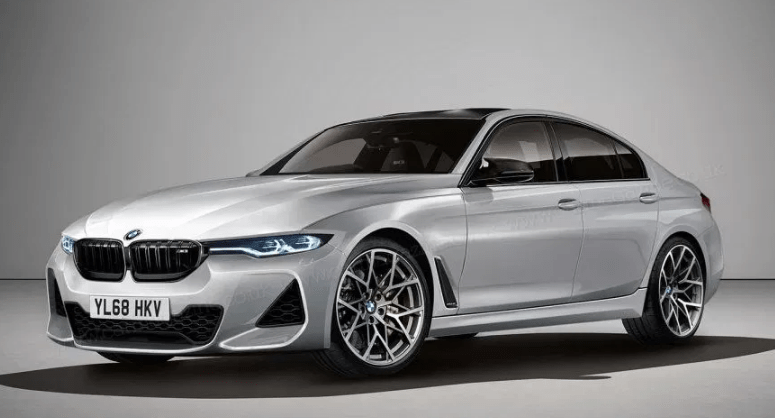60 All New 2020 BMW 550I Redesign and Concept with 2020 BMW 550I