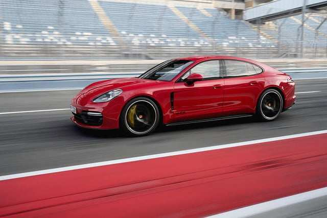 60 All New 2020 The Porsche Panamera Images by 2020 The Porsche Panamera
