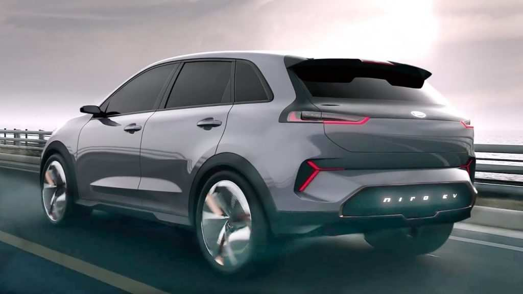 60 All New Kia 2020 Hybrid Engine for Kia 2020 Hybrid