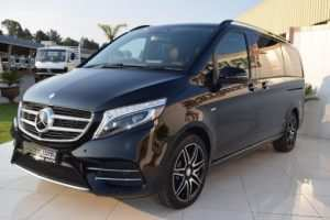 60 All New Mercedes V Class 2020 Price by Mercedes V Class 2020