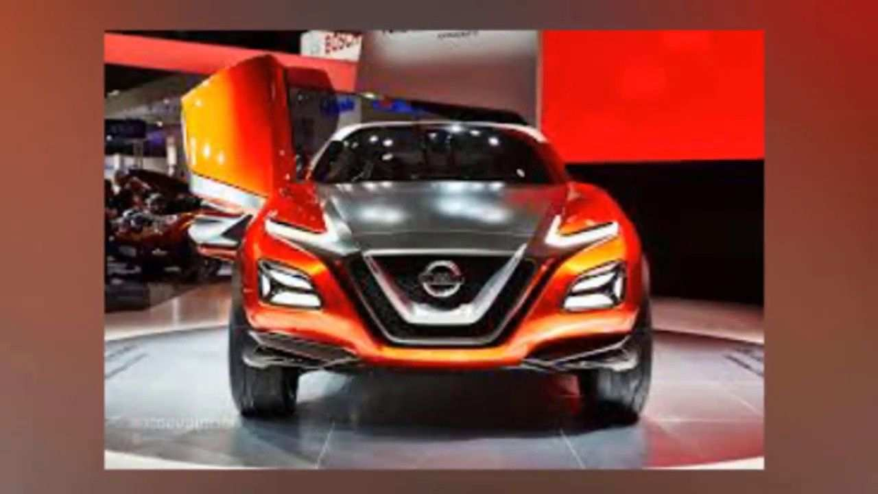 60 All New Nissan Juke 2020 New Concept History by Nissan Juke 2020 New Concept