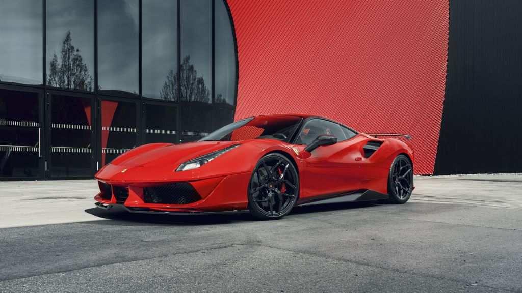 60 Best Review 2020 Ferrari 488 GTB Ratings with 2020 Ferrari 488 GTB