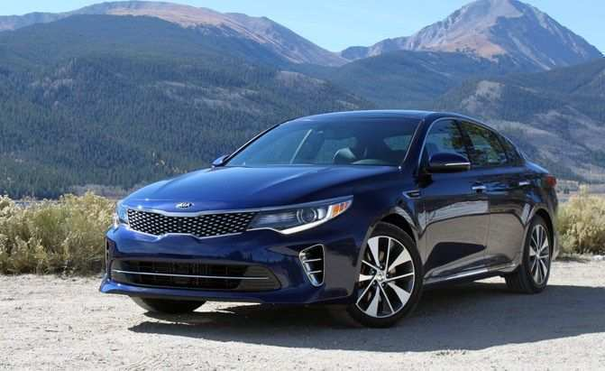 60 Best Review 2020 Kia Optima Price for 2020 Kia Optima