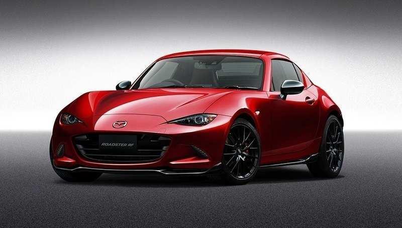60 Best Review 2020 Mazda Mx 5 Miata Price and Review with 2020 Mazda Mx 5 Miata