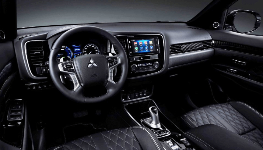 60 Best Review 2020 Mitsubishi Outlander Release with 2020 Mitsubishi Outlander