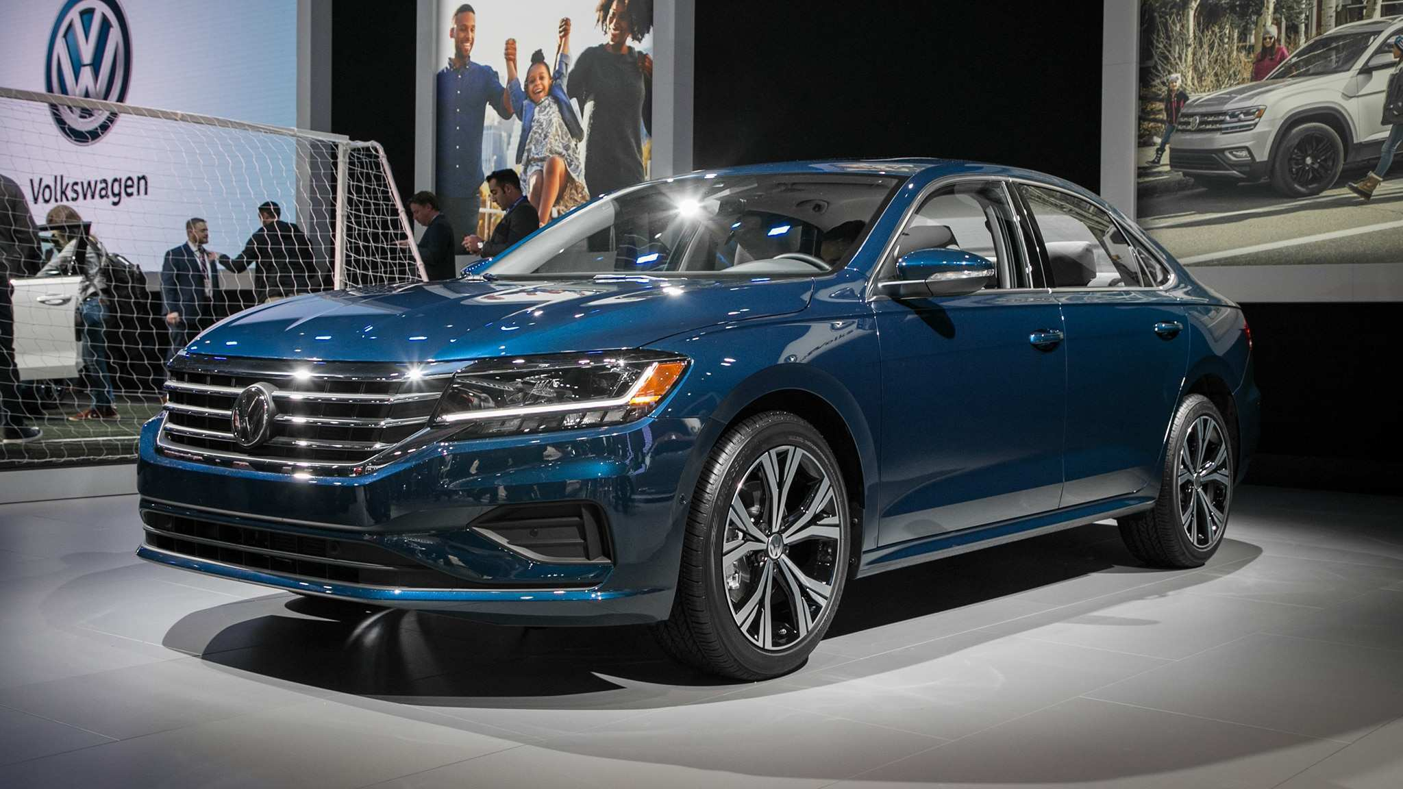 60 Best Review 2020 VW Passat Tdi Spesification by 2020 VW Passat Tdi