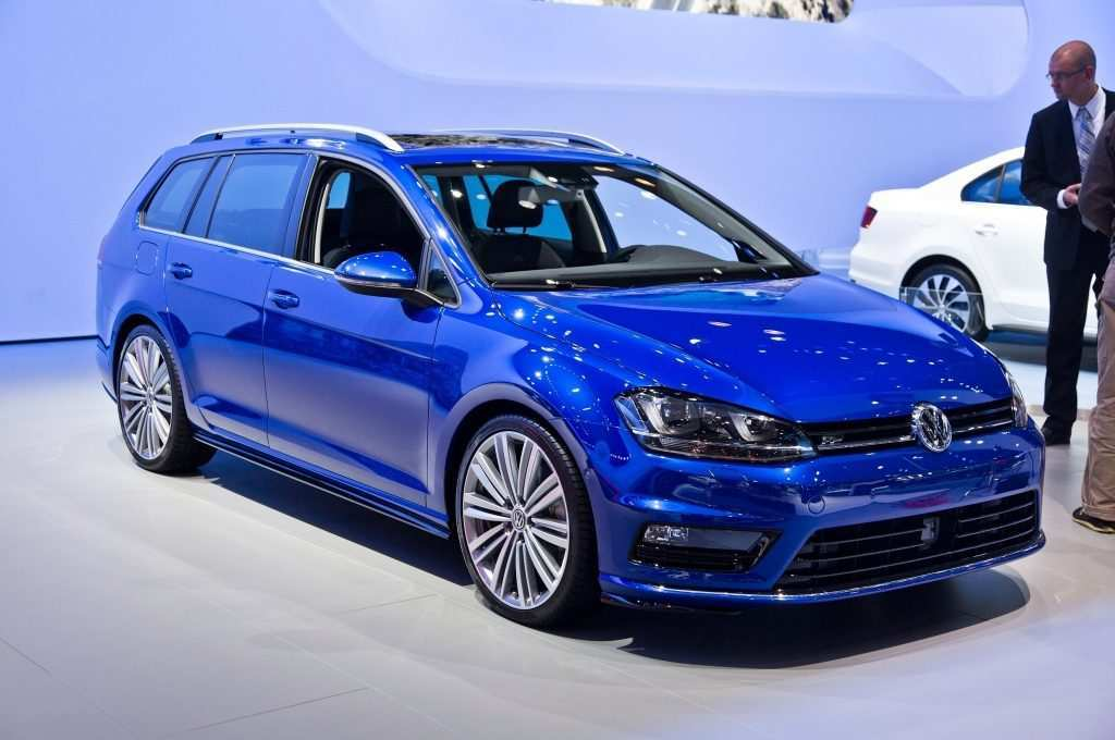 60 Best Review 2020 Vw Golf Sportwagen Price by 2020 Vw Golf Sportwagen