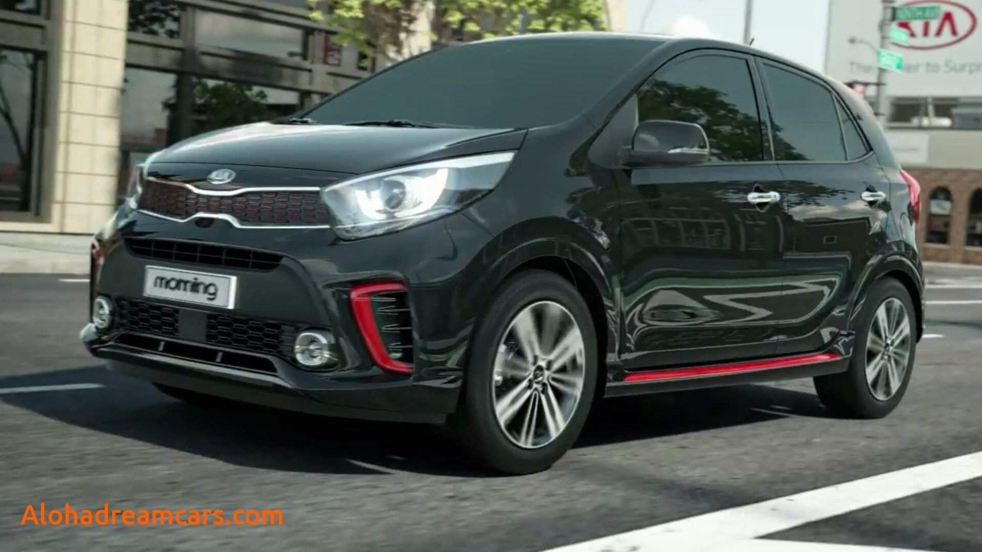 60 Best Review Kia Picanto 2020 Exterior Release Date for Kia Picanto 2020 Exterior