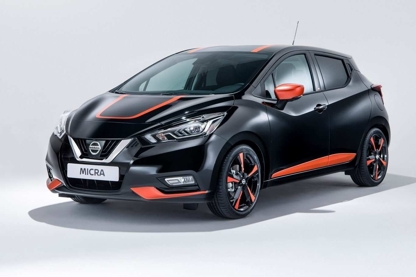 60 Best Review Nissan 2020 Micra Exterior and Interior for Nissan 2020 Micra