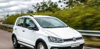 60 Best Review Volkswagen Fox Xtreme 2020 Pictures with Volkswagen Fox Xtreme 2020