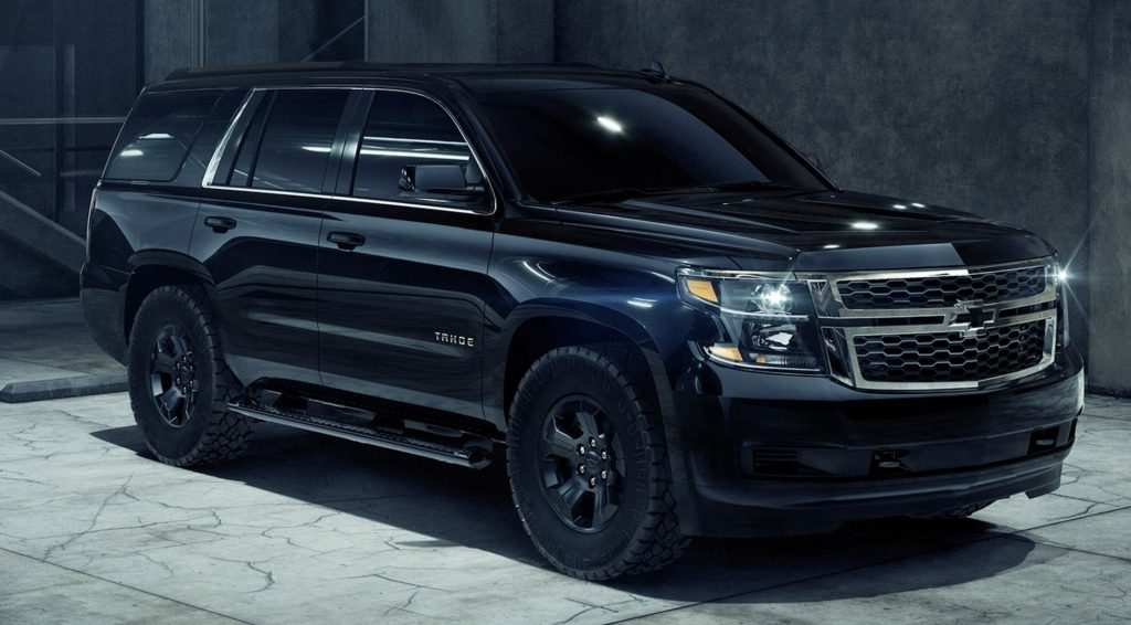 60 Concept of 2020 Chevy Suburban Z71 Price with 2020 Chevy Suburban Z71