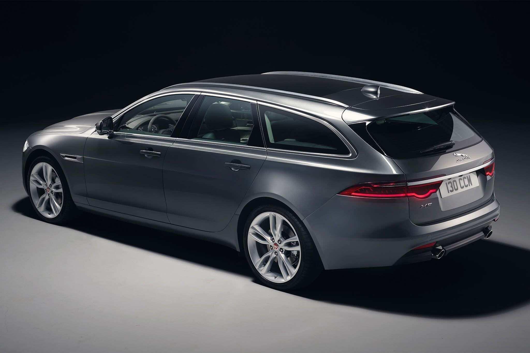 60 Concept of 2020 Jaguar XQs Model for 2020 Jaguar XQs