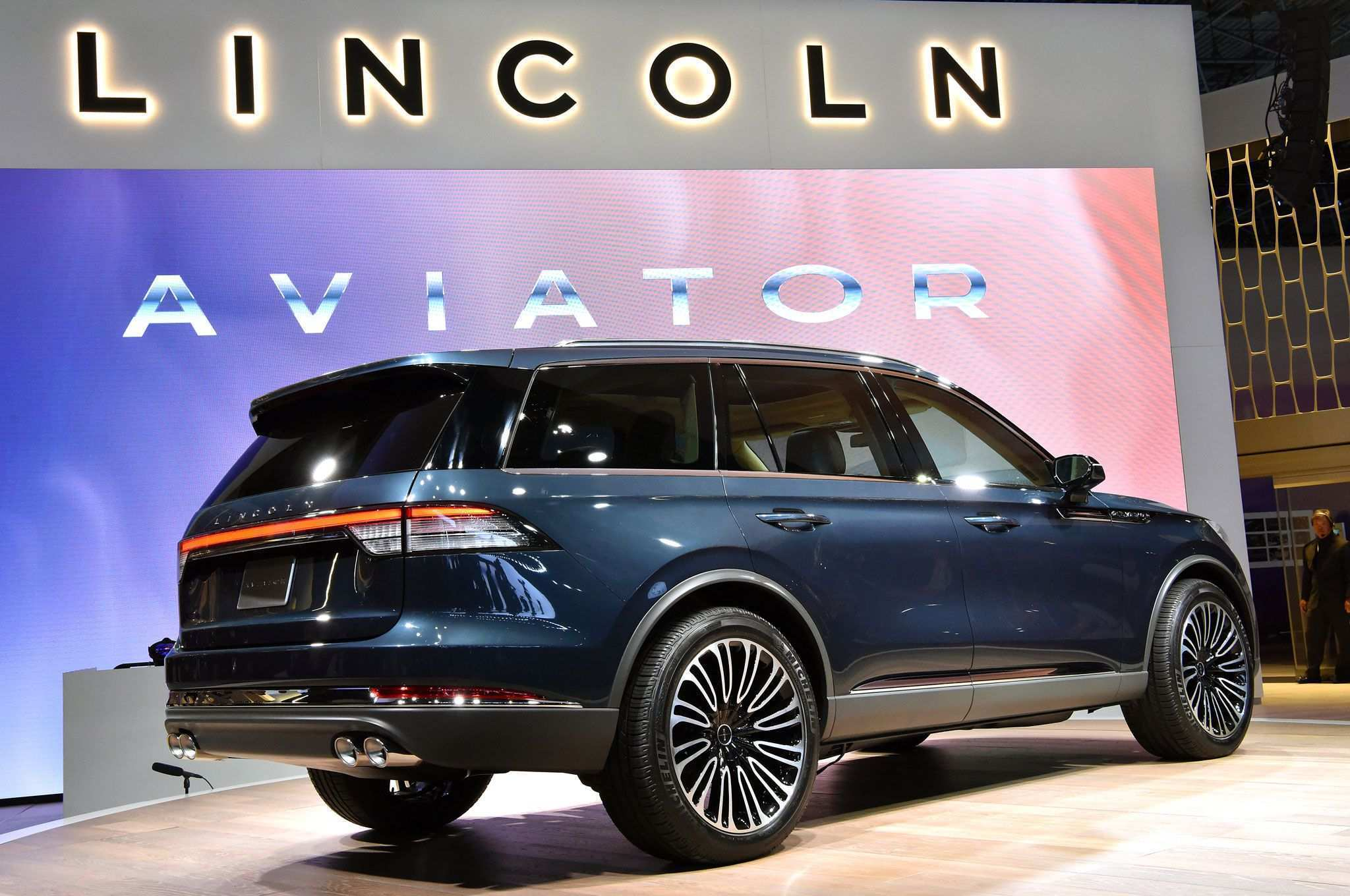 60 Concept of 2020 Lincoln Navigator Overview for 2020 Lincoln Navigator