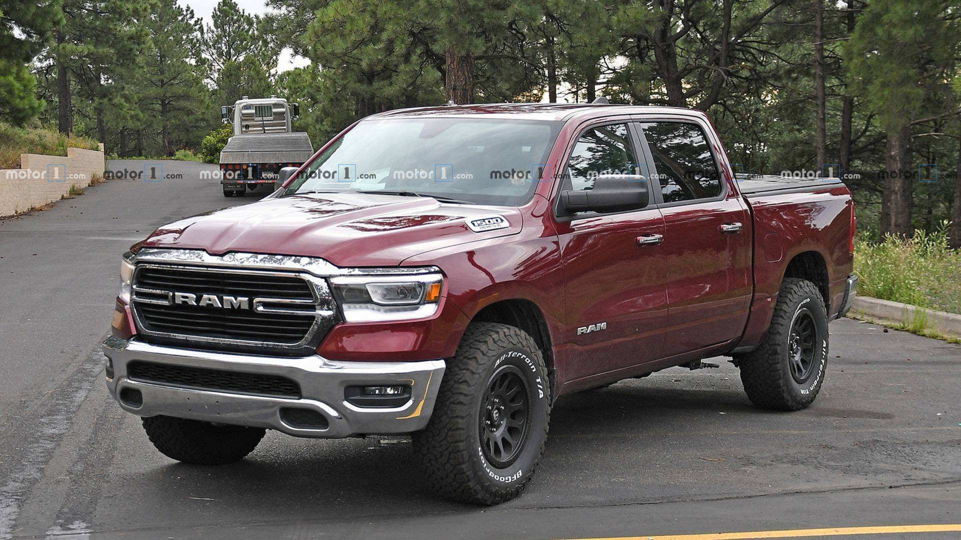 60 Concept of 2020 RAM 1500 Ratings by 2020 RAM 1500