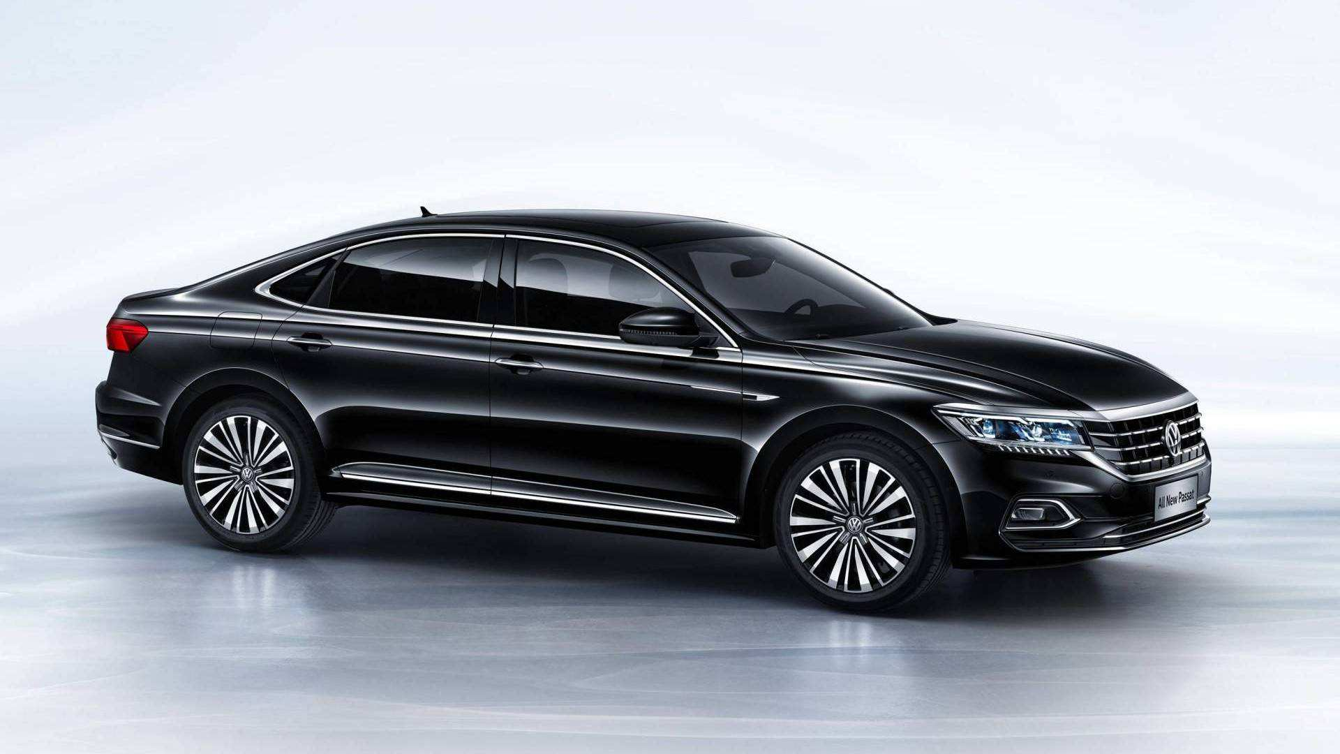 60 Concept of Next Generation 2020 Vw Cc Redesign for Next Generation 2020 Vw Cc