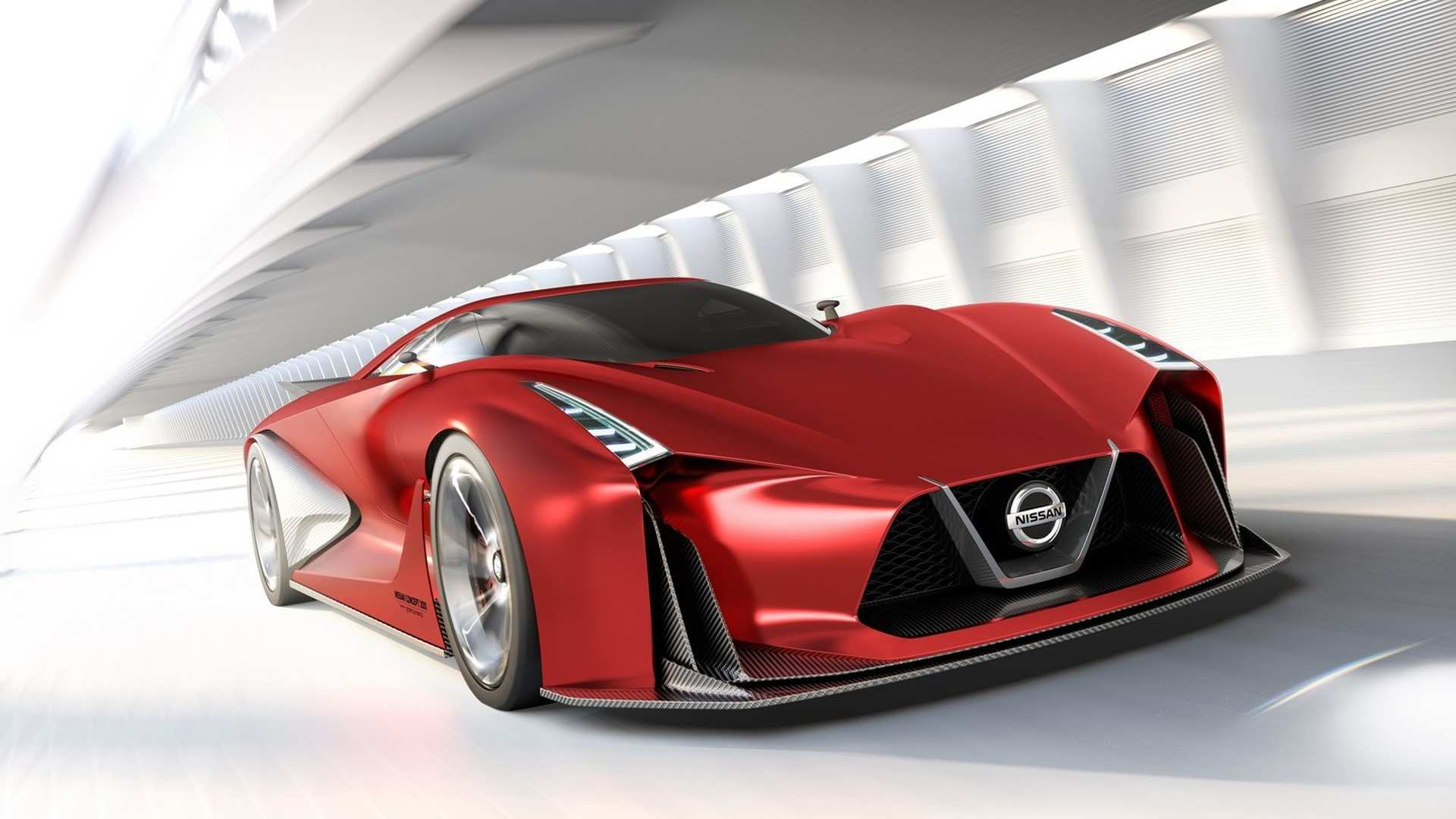 60 Concept of Nissan 2020 Sports Car Exterior and Interior with Nissan 2020 Sports Car
