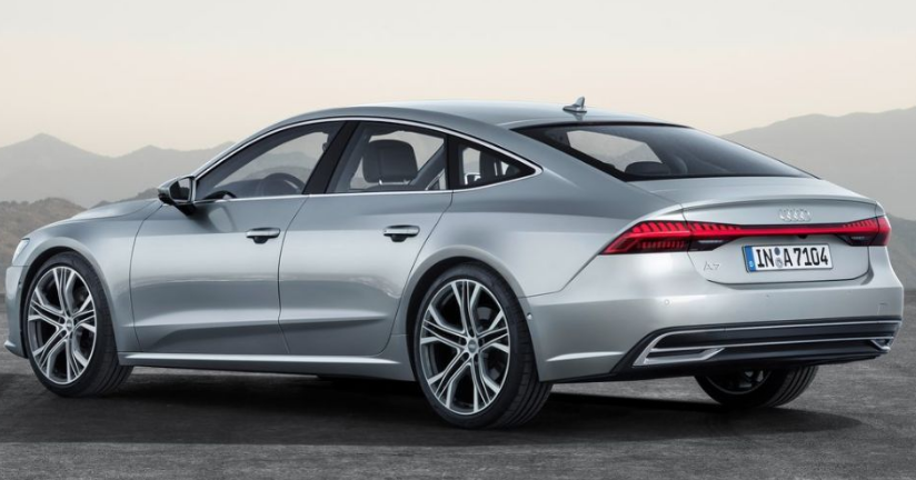 60 Gallery of 2020 Audi S7 Review for 2020 Audi S7