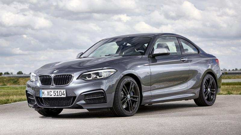 60 Gallery of 2020 BMW 2 Series Exterior by 2020 BMW 2 Series