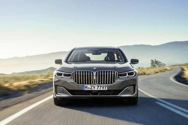 60 Gallery of 2020 BMW Acadia New Concept Configurations with 2020 BMW Acadia New Concept