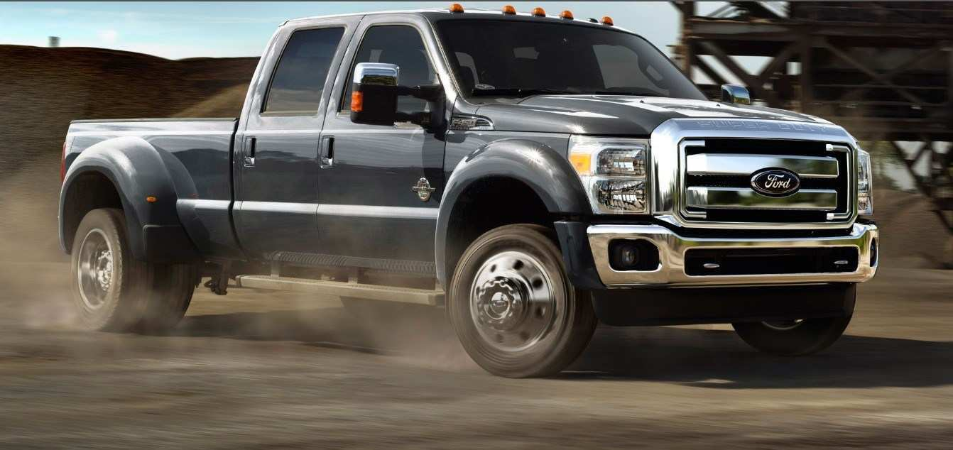 60 Gallery of 2020 Ford F350 Diesel Release with 2020 Ford F350 Diesel