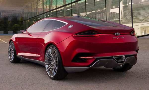 60 Gallery of 2020 Ford Thunderbird Performance and New Engine for 2020 Ford Thunderbird