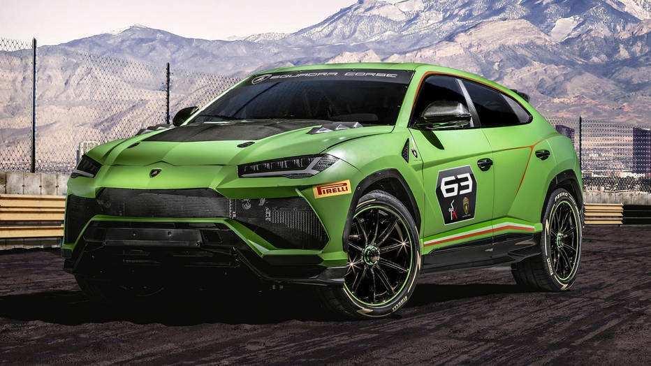 60 Gallery of 2020 Lamborghini Urus Rumors with 2020 Lamborghini Urus