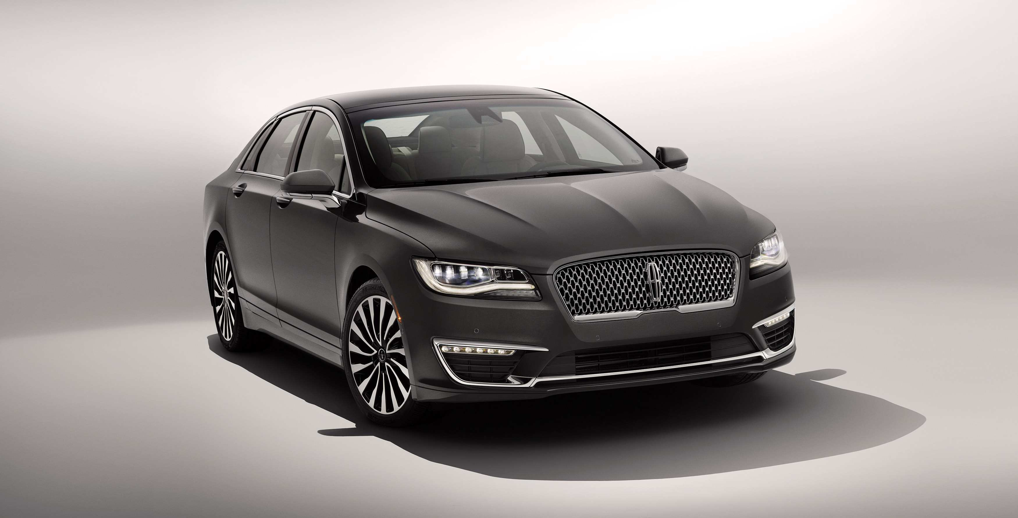 60 Gallery of 2020 Lincoln MKZ Hybrid Performance by 2020 Lincoln MKZ Hybrid