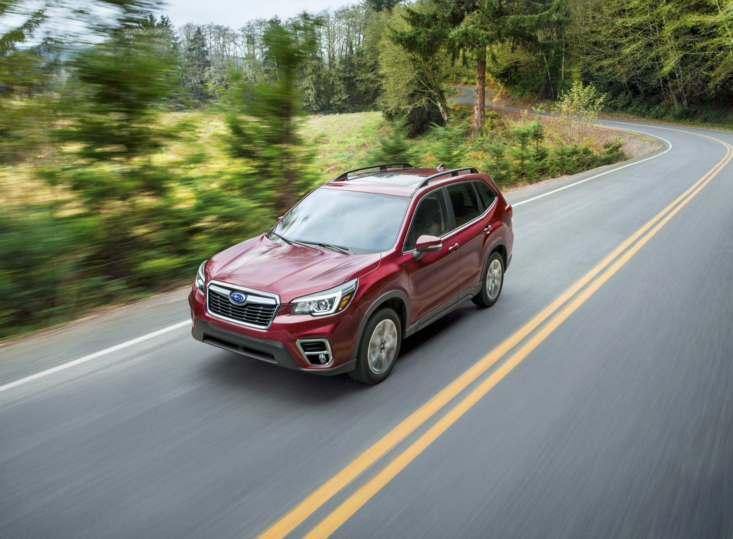 60 Gallery of 2020 Subaru Forester Towing Capacity First Drive with 2020 Subaru Forester Towing Capacity
