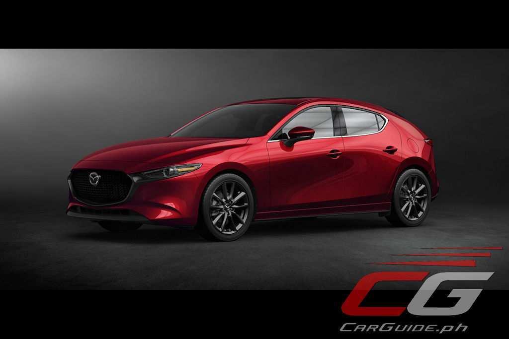 60 Gallery of Cuando Sale El Mazda 3 2020 Concept for Cuando Sale El Mazda 3 2020