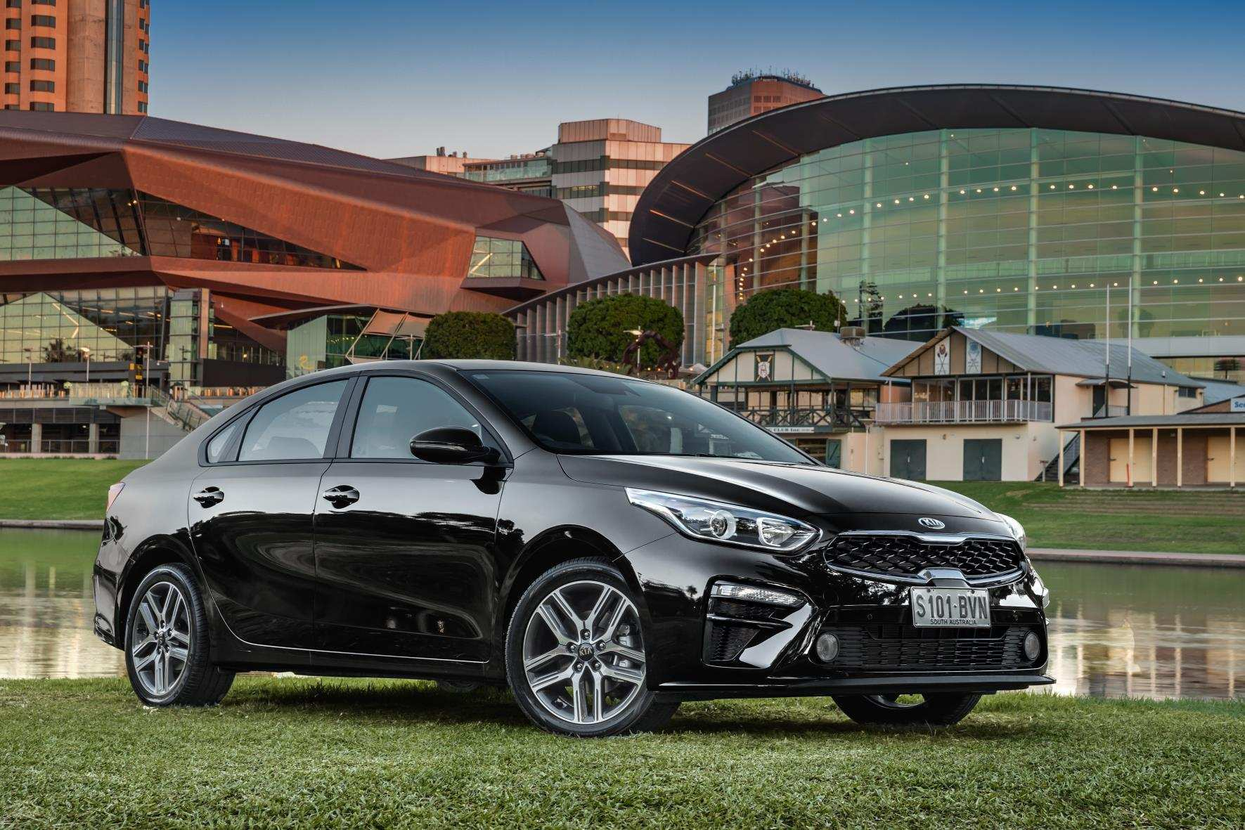 60 Gallery of Kia Cerato 2020 Black Pricing with Kia Cerato 2020 Black