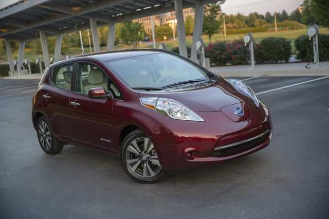 60 Gallery of Nissan Leaf 2020 60 Kwh Review with Nissan Leaf 2020 60 Kwh