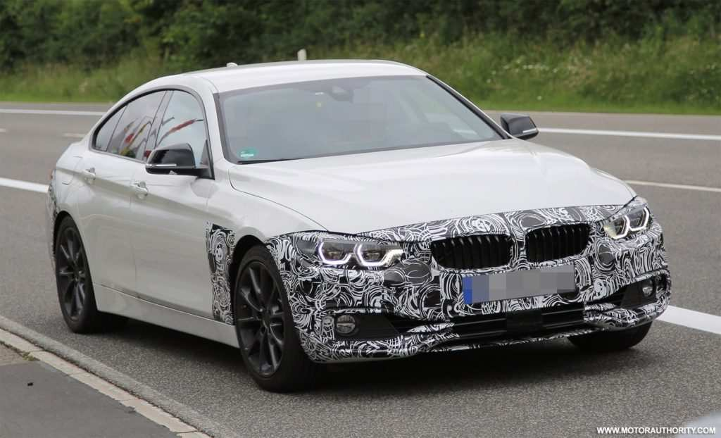 60 Gallery of Spy Shots 2020 BMW 3 Series Price and Review with Spy Shots 2020 BMW 3 Series