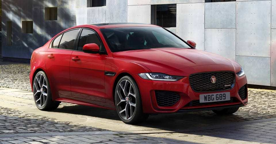 60 Great 2020 Jaguar XE Pricing with 2020 Jaguar XE