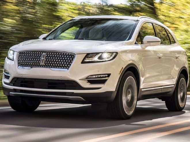 60 Great 2020 Lincoln MKC Specs for 2020 Lincoln MKC