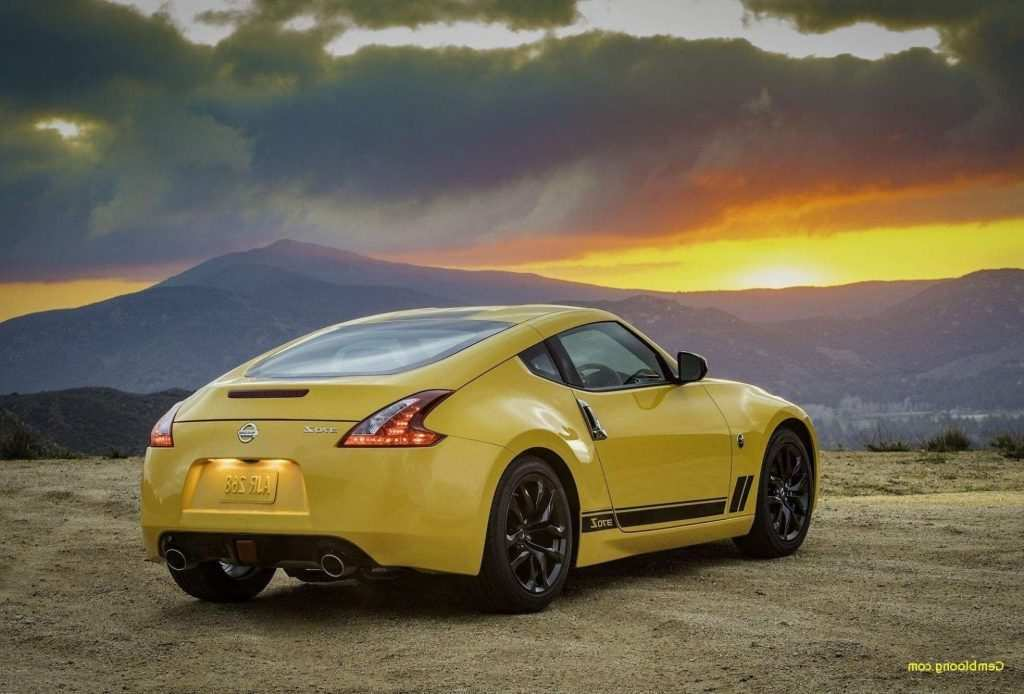 60 Great 2020 Nissan Z35 Review New Concept with 2020 Nissan Z35 Review