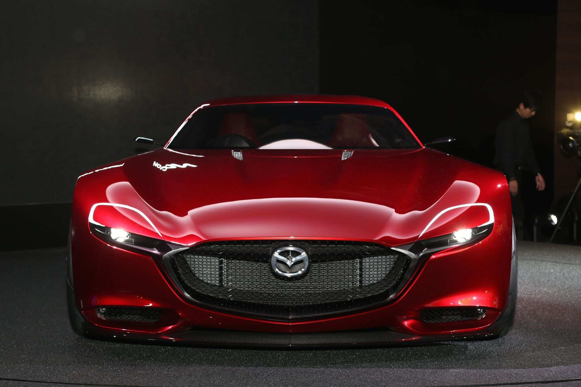 60 Great Mazda Vision 2020 Pictures for Mazda Vision 2020