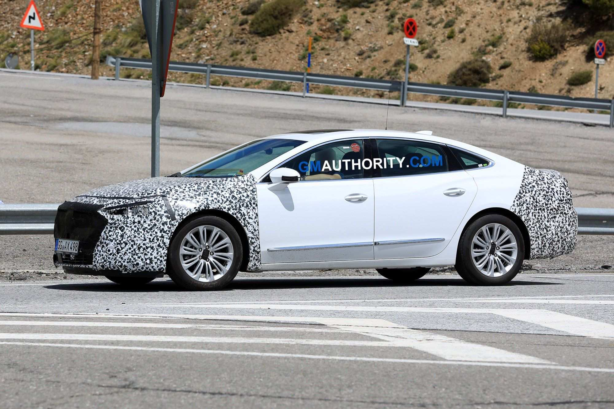 60 New 2020 Buick Verano Spy Style for 2020 Buick Verano Spy