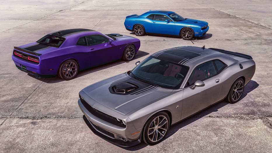60 New 2020 Dodge Challenger Research New for 2020 Dodge Challenger