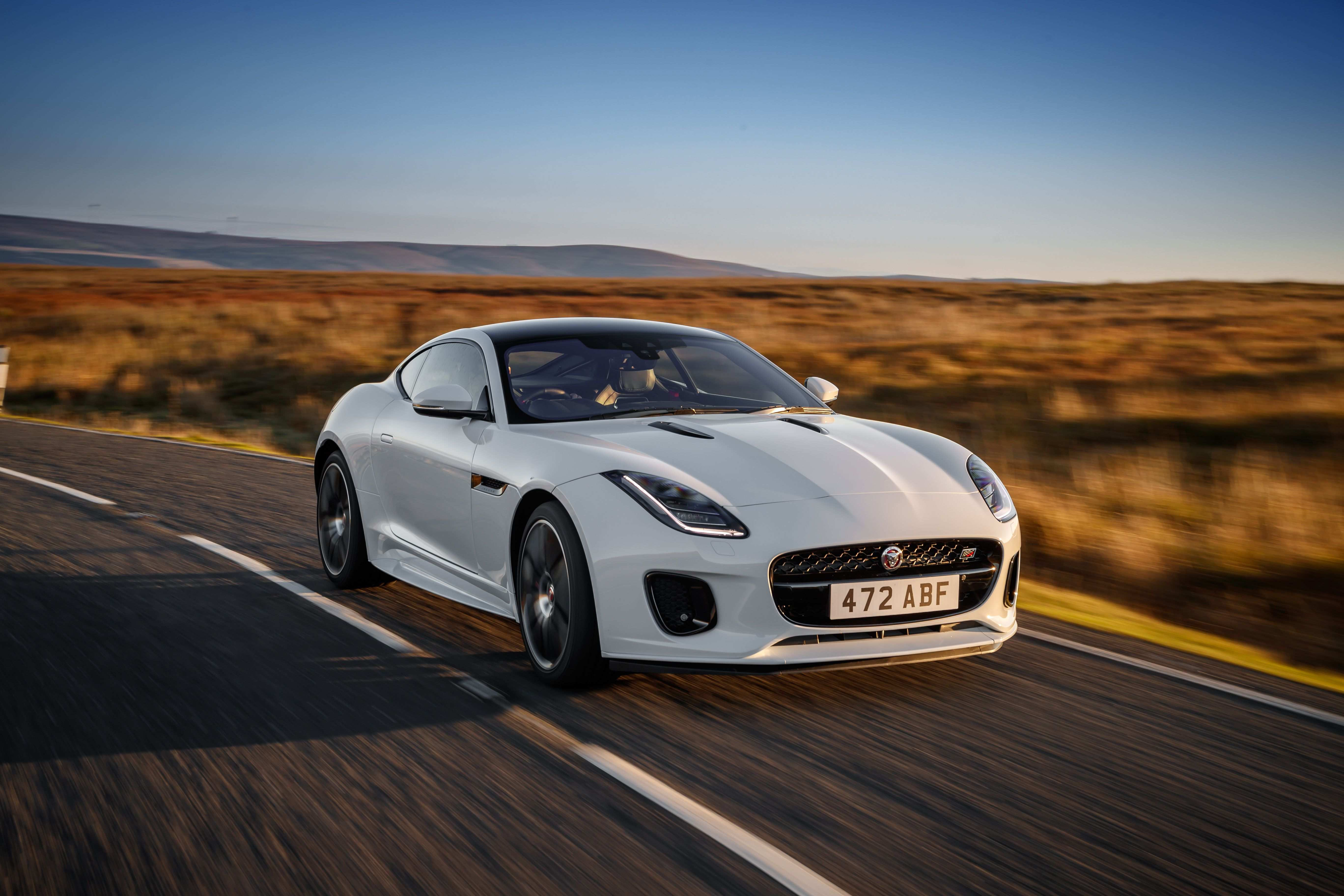 60 New 2020 Jaguar Lineup Configurations for 2020 Jaguar Lineup