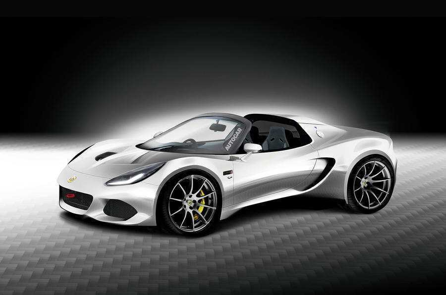 60 New 2020 Lotus Elises Redesign with 2020 Lotus Elises