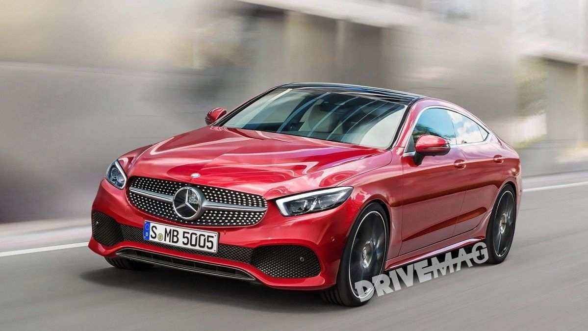 60 New 2020 Mercedes C class Redesign and Concept by 2020 Mercedes C class