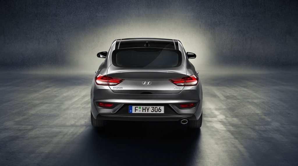 60 The 2020 Hyundai I30 Interior by 2020 Hyundai I30