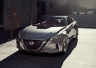 60 The 2020 Nissan Altima New Concept First Drive for 2020 Nissan Altima New Concept